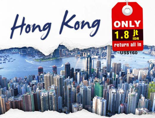 Tiket Murah Ke Hong Kong Ekslusif Di Nusatrip Com Dari 1 8jt