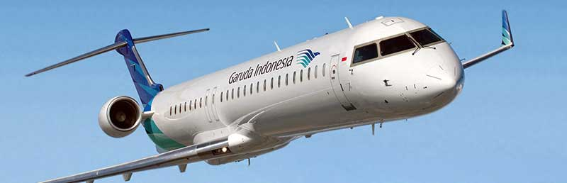 Garuda Indonesia cheap flight
