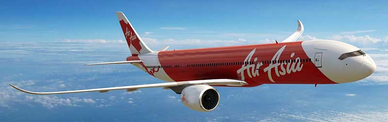flights cheap AirAsia