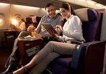 malaysia airlines cabine business