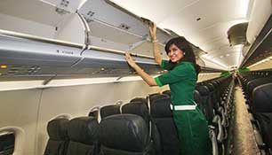Citilink flights book cheap citilink airline flights in indonesia citilink flight cabine stewardess reheart Image collections