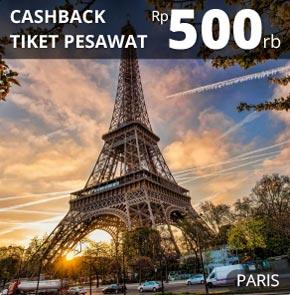 Jakarta Ke Paris Tiket Pesawat Cgk Par Tiket Murah Dari