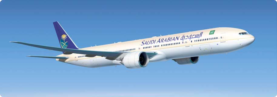 flights cheap Saudi Arabian Airlines