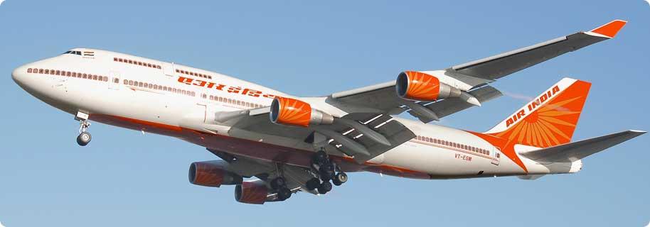flights cheap Air India