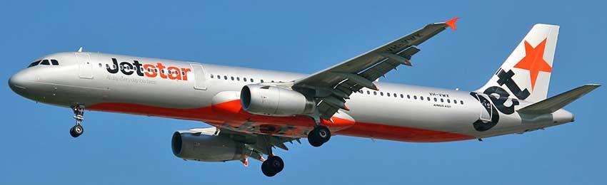 cheap flight Jetstar