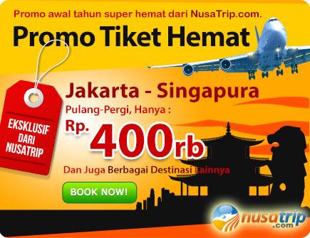 Tiket Pesawat Murah Ke Singapore - Creativehobby.store