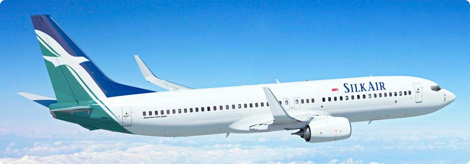 flights cheap SilkAir
