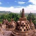 Jakarta to Yogyakarta