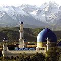 Almaty to Guangzhou