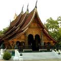 Luang Prabang to Vientiane