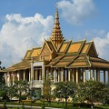 Phnom Penh to Ho Chi Minh City