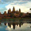 Siem Reap ke Amsterdam