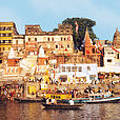 Varanasi to Pune