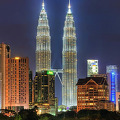 Jakarta ke Kuala Lumpur