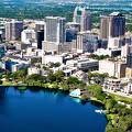 Orlando to Kansas City