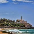 Tel Aviv to Nice