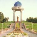 Tashkent to Moscow
