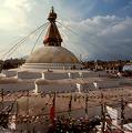 Kathmandu to Male