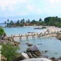 Pangkal pinang to Tanjung Pandan