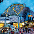 Singapore Orchard Road Area hotels
