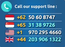 NusaTrip call center 24/7, phone number +62 21 5060 8747, +65 3138 9726, +1 970 295 4660, +44 203 906 1322