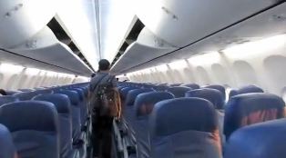 interior lion air