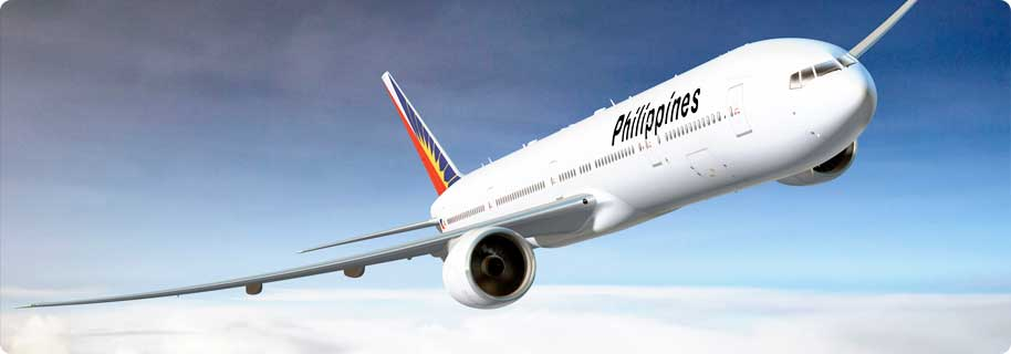 cheap flights Philippine Airlines