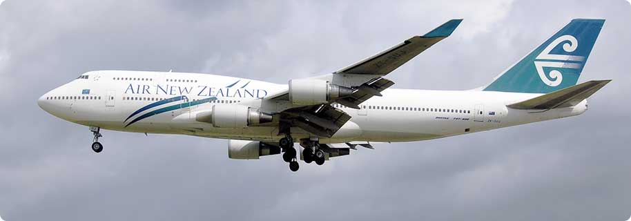 Air New Zealand Cari Tiket Pesawat Harga Murah Nz Promo