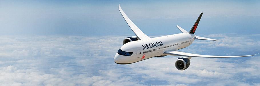 Air Canada Book Cheap Air Canada Flights Online With Nusatrip