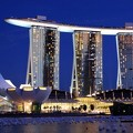 Singapore Marina Bay - Esplanade hotels