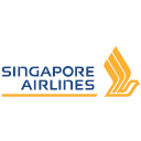 Flight ticket Singapore airlines